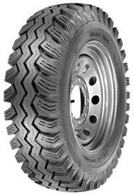 Premium Traction Tires