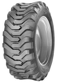 Loader+ Tires