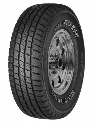 Wild Trail All Season Tires