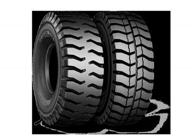 VRLS Industrial E-4 Tires