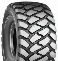 VTS E3/L3 Tires